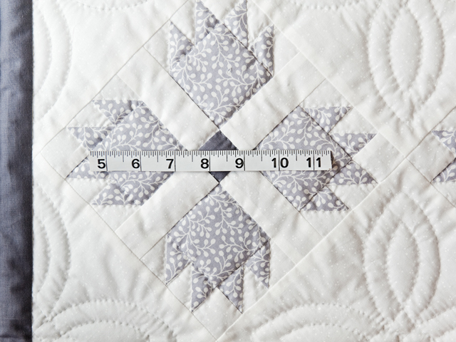 Pristine Gray & White Bear