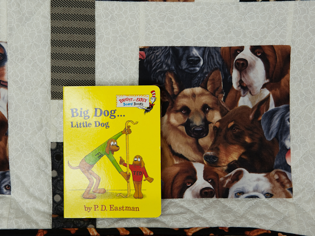 Big Dogs Little Dogs