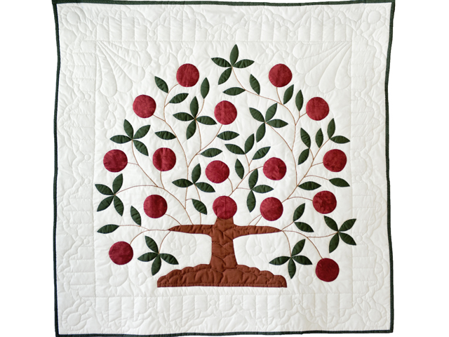Apple Tree Wall Hanging Photo 1