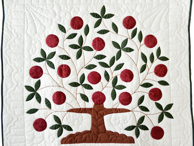 Apple Tree Wall Hanging Photo 2