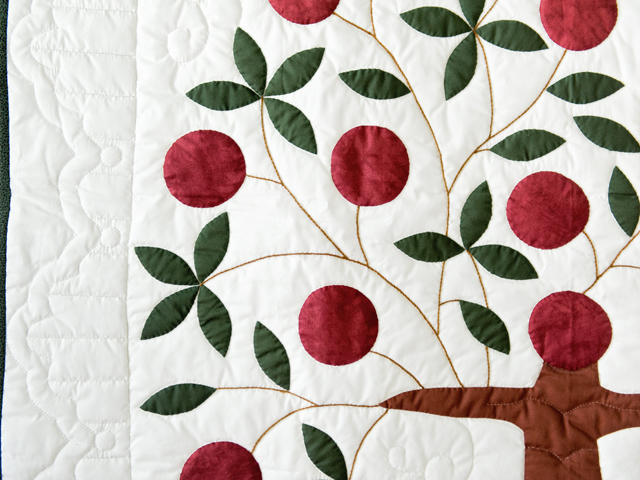Apple Tree Wall Hanging Photo 3