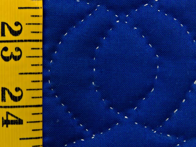 Miniature Indiana Amish Eden Lone Star Quilt Photo 6