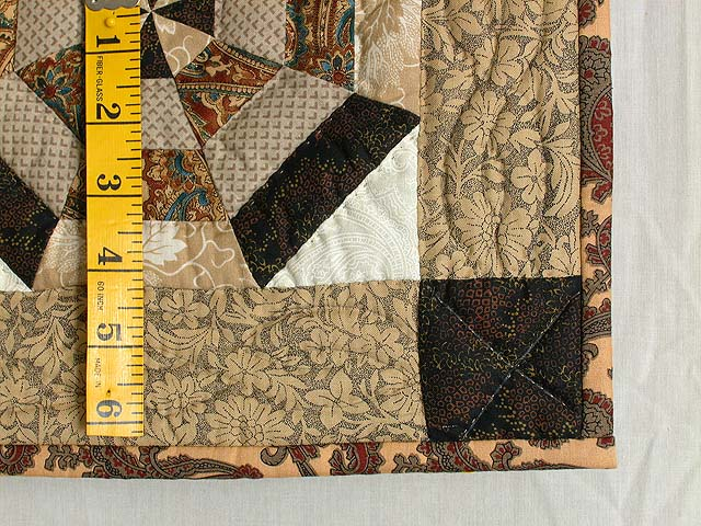 Brown and Neutrals Serendipity Wall Hanging Photo 5