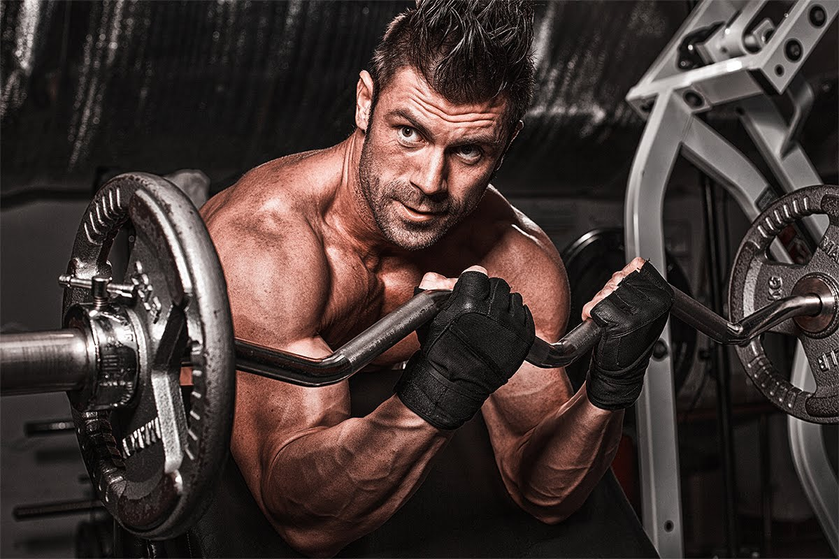 Why We Need DHEA To Make Testosterone