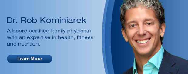 America's Fitness Doctor
