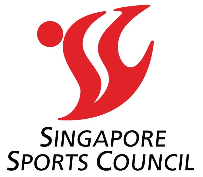 Singapore Sports Council Logo
