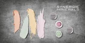 Synergie Mineral Concealers