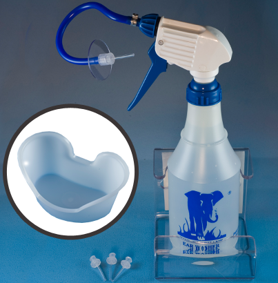 Cat Ear Cleaning Kit