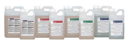 Cold Sterilization/ Disinfectants