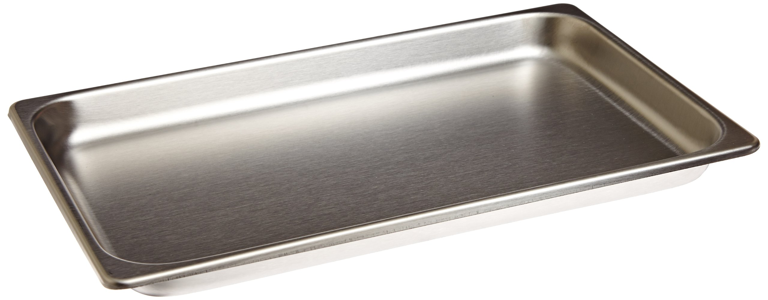 f polar ware company instrument tray stainless steel -