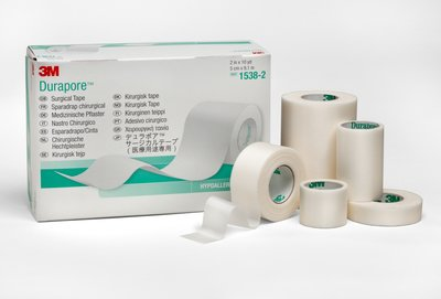 Medical Tape, 3M Healthcare, ½