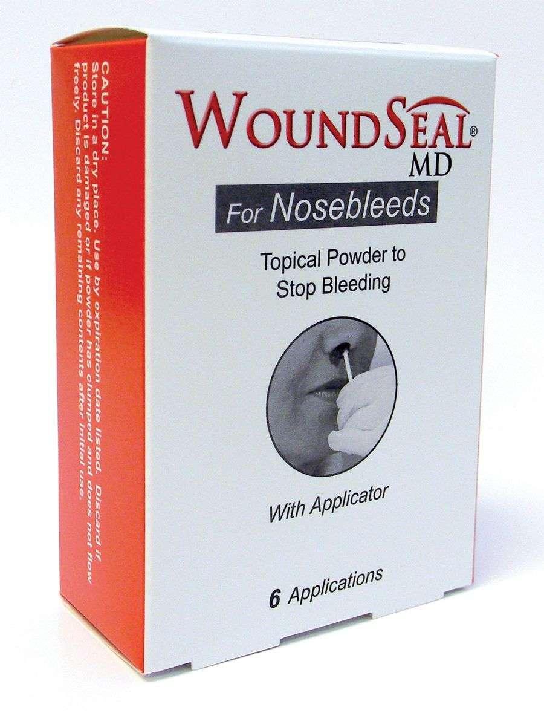 Biolife, NPS861, WoundSeal MD plus Applicator for Nosebleeds
