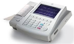EKG Units