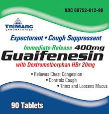 Cough And Cold Supplies