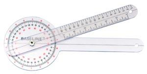 Medical Exam Size Measuring
