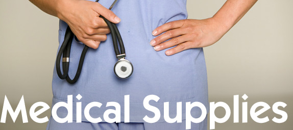 Surgical Support Supplies