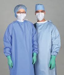 Surgical Textiles