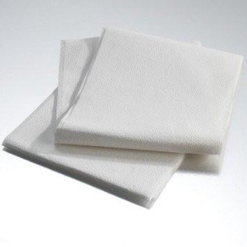 Graham Professional, 70065N, Drape Sheet, White, 40in x48in