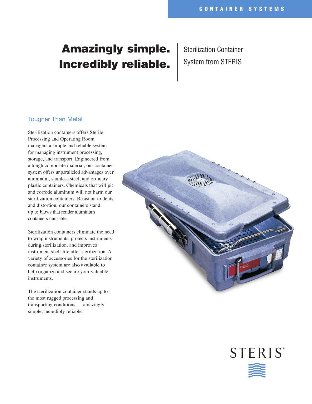 Blue Bands Steam (1 X 334 - Case)