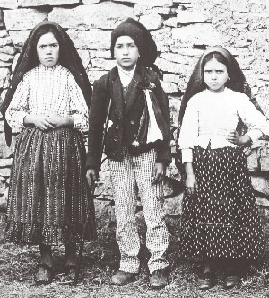 Three Fatima Seers