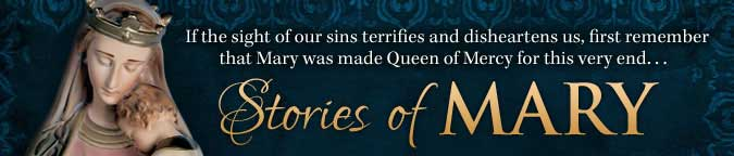 Header - Stories of Mary 30