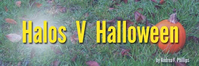 Halos VS Halloween