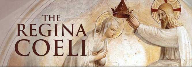 The Regina Coeli