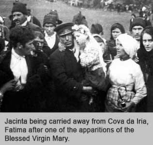 Jacinta of Fatima