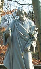 Statue - St Joseph