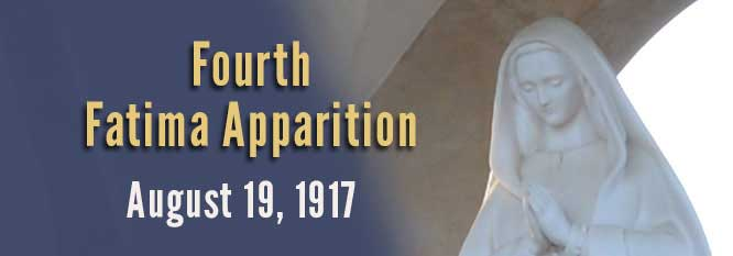 Header-Fourth Fatima Apparition