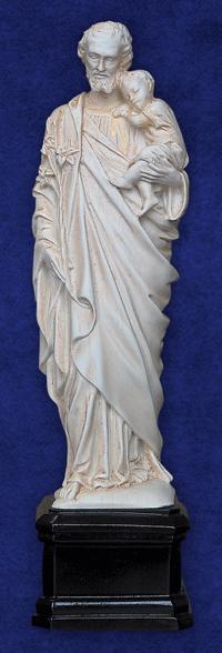 St Josephy Statue