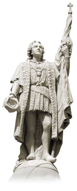 Christopher Columbus - Image 1