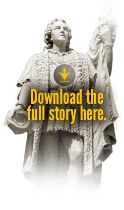 Christopher Columbus - Download image