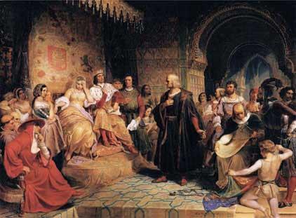 Christopher Columbus - Image 3