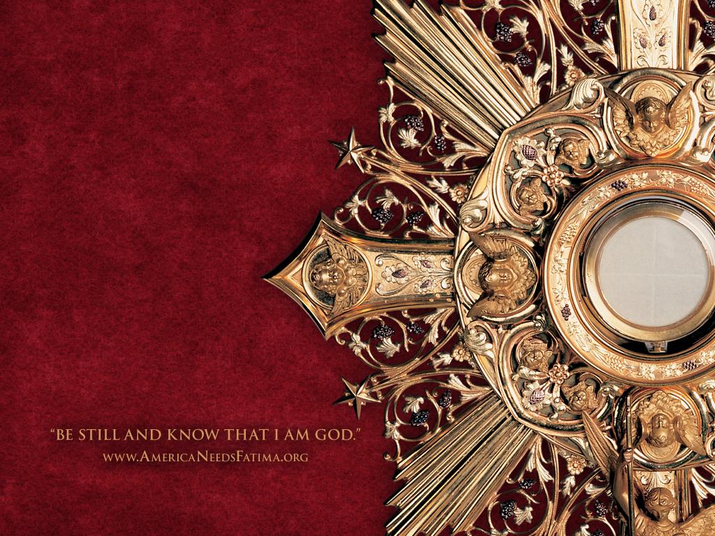 Catholic Rosary Wallpaper 1024 x 768