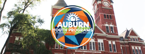 2019 Summer Camps at Auburn University