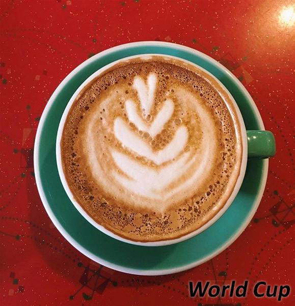 Get Your Caffeine Fix in Auburn-Opelika