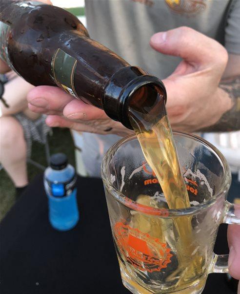 Auburn Oktoberfest 2019