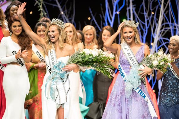 Miss Alabama USA to be Crowned in Auburn this October