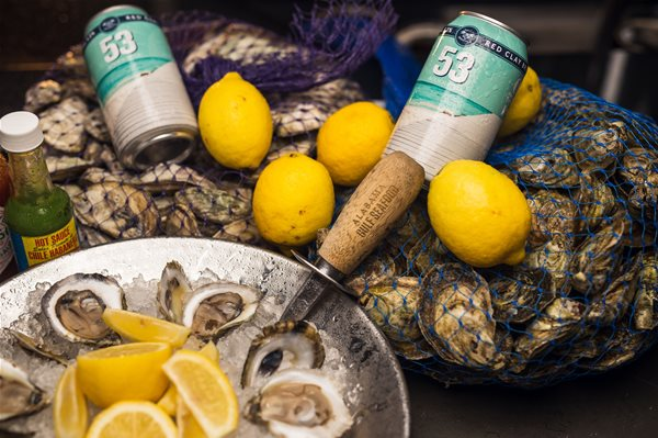 2nd annual Red Clay Oysterfest Returns for a Shell-Shuckin' Good Time
