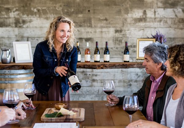 Ariccia Hosting Nationally Renowned Wine Maker for First Alabama Wine Dinner