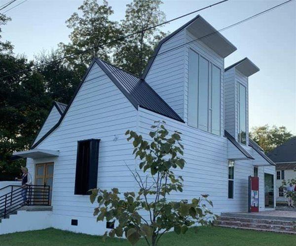 Art Haus creates community for artists in Auburn-Opelika