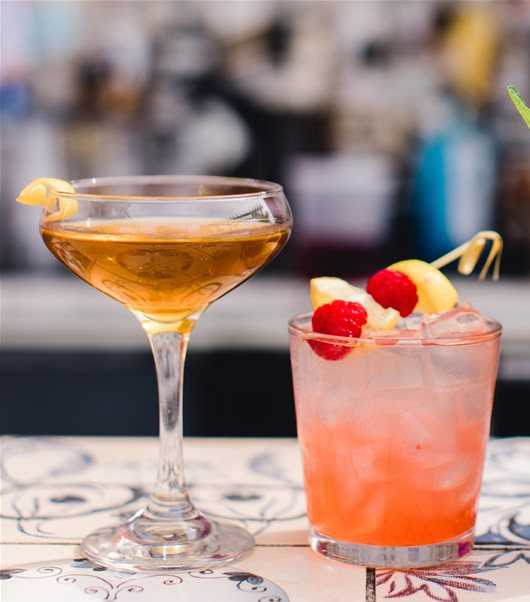 Top 10 Happy Hour Spots in Auburn-Opelika