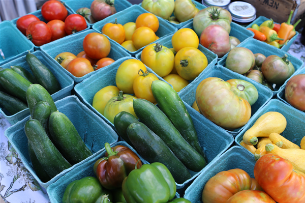 Auburn-Opelika Area's Best Farmers Markets 2016