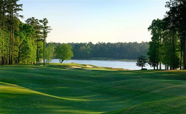 Year-Round Golf in Auburn-Opelika