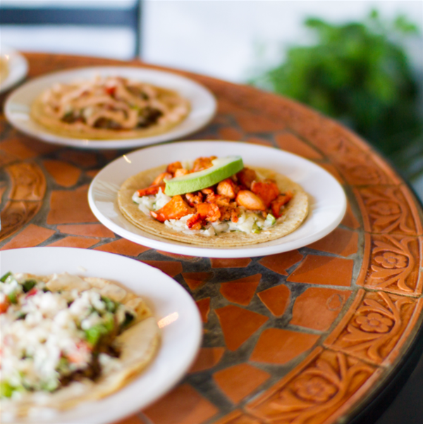 The Tasty Taco Trail of Auburn-Opelika