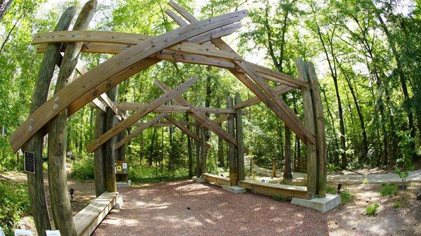 Summer Adventures at the Kreher Preserve