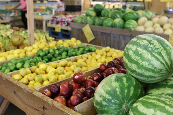 Farmers Markets of Auburn-Opelika