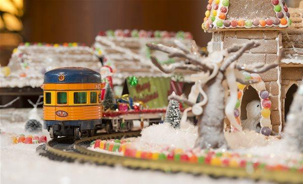 Holiday Happenings in Auburn-Opelika