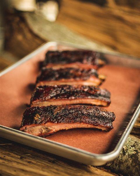 New BBQ spot, Rob's Ribs, opens in Auburn